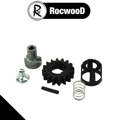 Starter drive pinion kit for Briggs and Stratton 146701