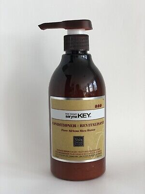 Saryna Key Pure African Shea Butter Conditioner Revitalisant 500 ml