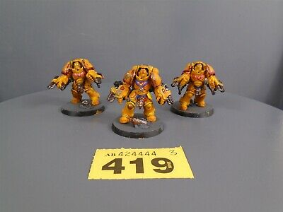 Warhammer 40,000 Space Marines Primaris Aggressors 419