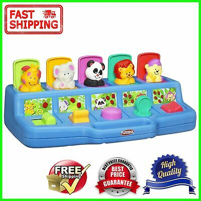 Fisher-Price Playful Pals Gift Set New and Factory Sealed Free Shipping in USA