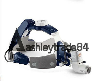All-in-one Wireless 5W Dual Power Medical Surgical headlight Dental Headlight
