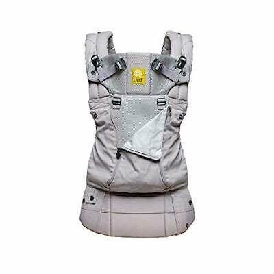 LILLEbaby SIX-Position, 360° Ergonomic Baby Child Carrier by LILLEbaby – Th
