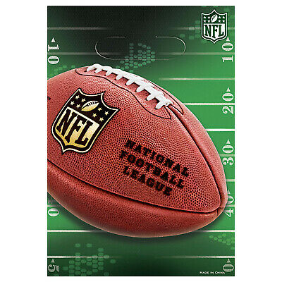 GIANT NFL DRIVE PERSONALISED BANNER American Football Super Bowl Party 121214