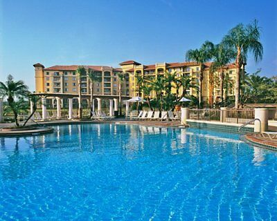 Wyndham Bonnet Creek, 500,000, Points, Annual, Timeshare, Deeded