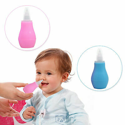Baby Nose Cleaner, Children Nose Aspirator