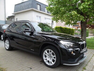 BMW X1 2.0 d sDrive16 // CARNET // CAR-PASS // ...