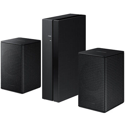 Samsung SWA-8500S/ZA Wireless Rear Speakers Kit - SWA-8500S/ZA