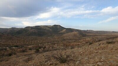 BBG #9 - 20 Acre Lode Claim N of Phx in the Bradshaw Mountains Reduced Price
