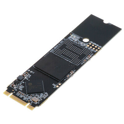 22*80mm M.2 NGFF 2280 SSD SATA Solid State Drive for Laptop Desktop-128G