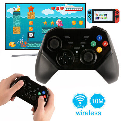 Remote Wireless Game Pro Controller Gamepad for Nintendo Switch Console AC1725