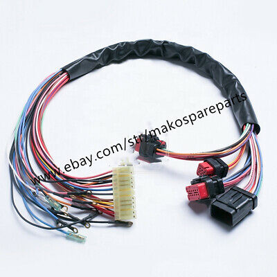 wire wiring harness 251-0579x fit caterpillar cat 320d