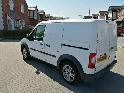 Ford transit connect 2007 1.8tdci