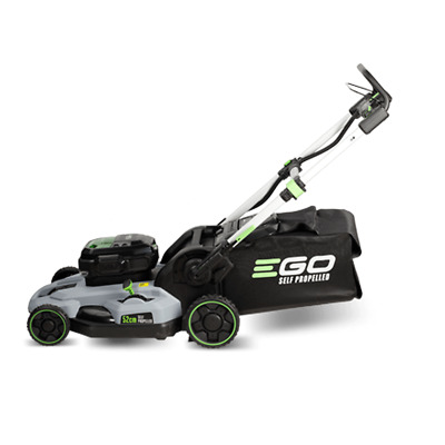 Ego power LM2102E-SP 56V Automatic speed regulation self propelled Lawnmower
