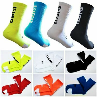 Cycling Socks Size 6-12 Mens Womens Road Mountain Bike Sport 7 different colors