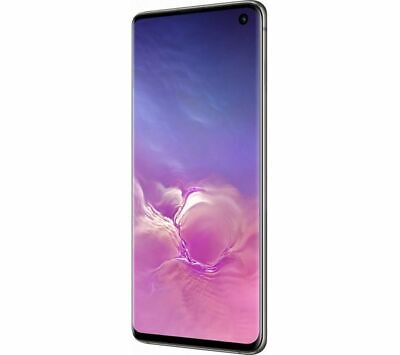 SAMSUNG Galaxy S10 SIM Free Dual Sim Unlocked 4G 128GB / 512GB Smart Phone - UK