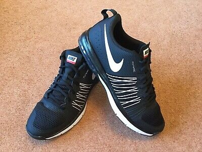 buy online 65302 8fd53 NIKE AIR MAX EFFORT TR - FLYWIRE Men s Trainers -size UK 11