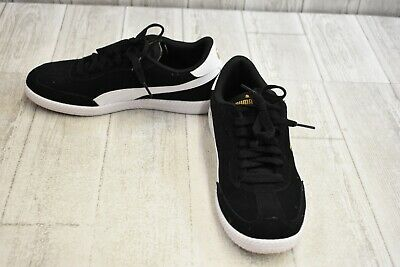reputable site b52b7 e22fc PUMA ASTRO KICK Cup Suede Leather Trainers Mens Shoes Soccer ...