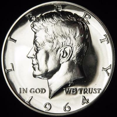 **Beautiful Complete Bu Kennedy Half Dollar Collection 1964-2019Pd! *6 Proofs!!!