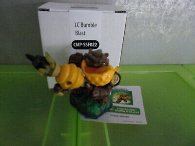 Skylanders Swap Force - Lightcore Bumble Blast - Neu, ohne OVP - aus USA