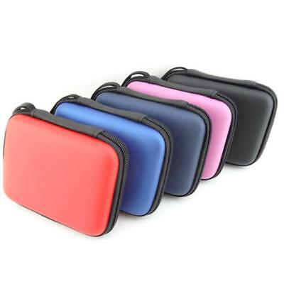 External USB Hard Drive Disk Cover Pouch Bag Carry Case For PC Laptop JD