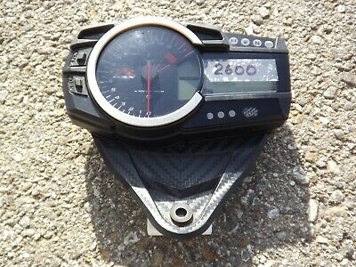2012 DONGFANG DF SX-R 250 RTC Speedometer CO3 - $29 99