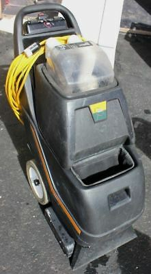 NSS Stallion 8SC Commercial Carpet Extractor See The Video