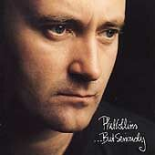 ...But Seriously (CD) Phil Collins