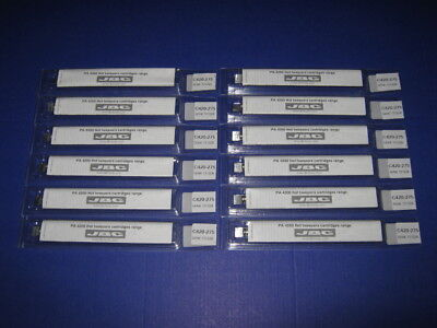 12x Cartridge JBC C420-275 für HT420-A/PA-4200/T245-A/AD-2245 8mm Spade Tweezers