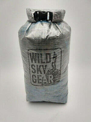 DCF Cuben fiber Dry Bag Ultralight 11g wild sky gear SPECIAL OFFER
