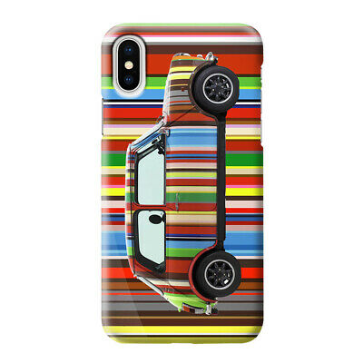 sports shoes b4455 29141 PAUL SMITH IPHONE 8 Case - Striped W/ Flowers (Reflective) - $14.99 ...