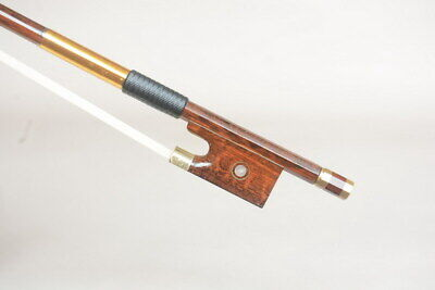 Master Model!A Snakewood violin Bow, Heavy bow  Loud and  Fast response