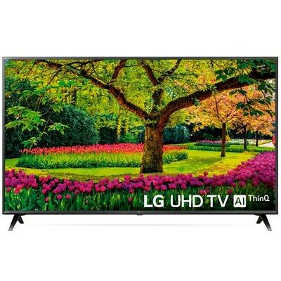 Lg 49Uk6200Pla Televisor 49''  Led Uhd 4K 1600Hz Smart Tv Bluetooth