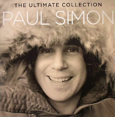 Paul Simon - The Ultimate Collection - NEW CD - Greatest Hits - Very Best Of