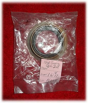 Ford Timing Cover Seal V8