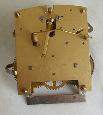 Clock  Parts Smiths ,  Movement  For Spares Repair