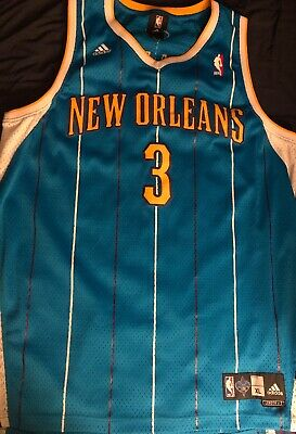 size 40 0ba13 ceeff CHRIS PAUL NEW Orleans Hornets Jersey Youth Vintage - $22.99 ...