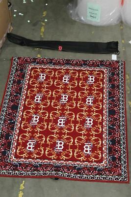 NEW MEINL Oriental Colourful Drum Rug 200x160cm With Anti Slippery Rubber Bottom