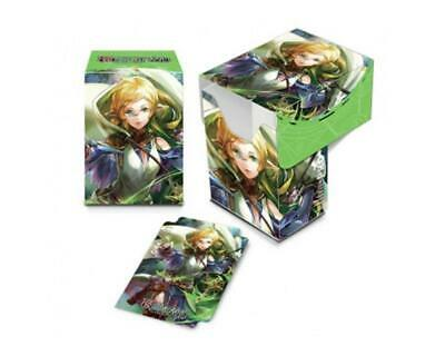 UP - Full View Deck Box - Force of Will - L1: Fiethsing