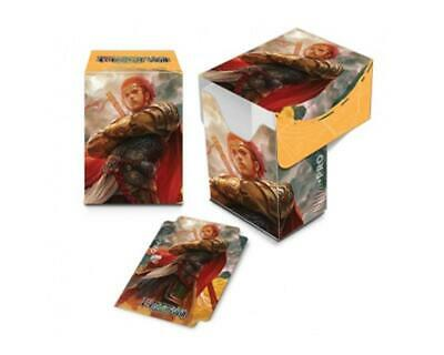UP - Full View Deck Box - Force of Will - L1: Sun Wukong