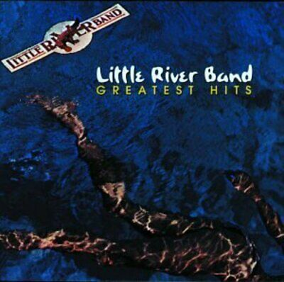 Little River Band - Greatest Hits - NEW CD (remastered)  Very Best Of