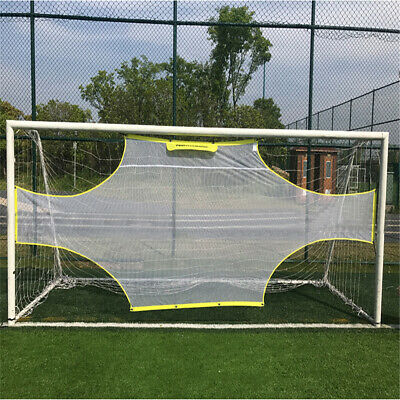 1f831c98a Precision Training Football Soccer Target Practice Training Shot Goal Net  Pro