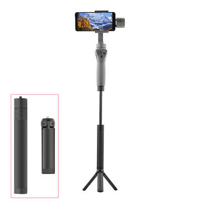 New Extension Stick Tripod Telescopic Pole Monopod Holder For DJI Osmo Mobile 2