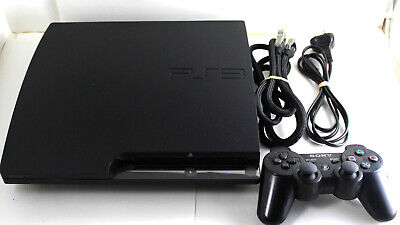 Sony Playstation 3 PS3 500GB Includes Genuine DualShock3 Controller