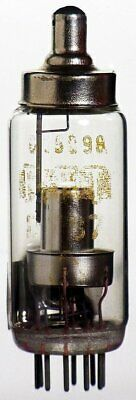 Valvola - Vacuum Tube - DY87/1S2A RFT NOS  New Old Stock.