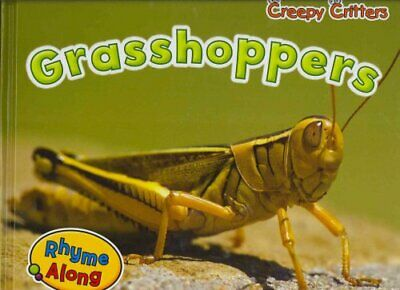 Grasshoppers by Sian Smith 9781410948083 | Brand New | Free UK Shipping