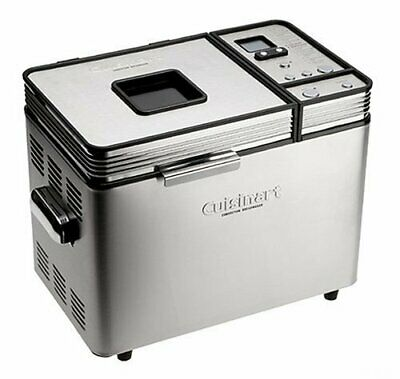 Cuisinart CBK-200, 2 Lb Convection Bread Maker Refurbished