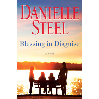 Blessing in Disguise: A Novel by Danielle Steel 📩 E-β00k 📩