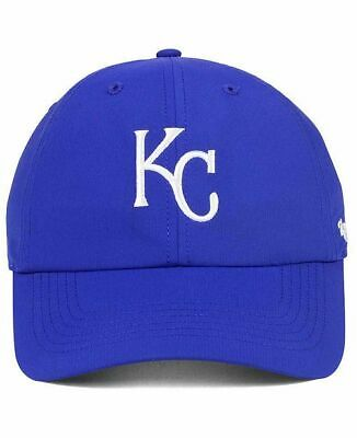huge selection of c0e6a 005f1 Kansas City Royals NEW  47 MLB Repetition CLEAN UP Cap Hat 914067 One Size   30