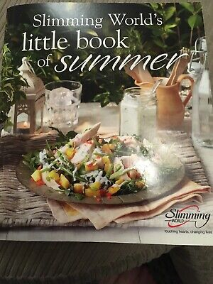 Slimming World Little Book Of Summer You