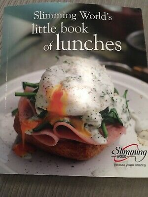 Slimmingworld Is A Little Book Of Lunches